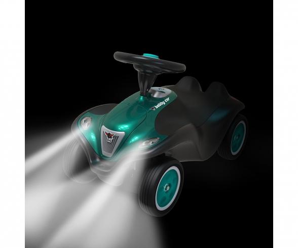 BIG-Bobby-Car NEXT Turquoise