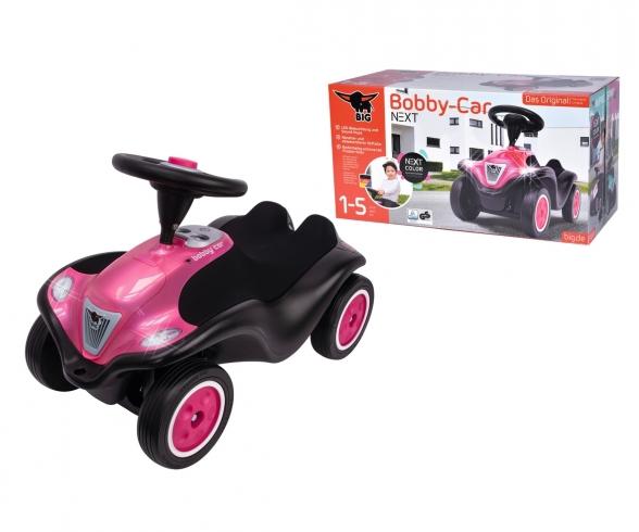 BIG-Bobby-Car NEXT colour 2