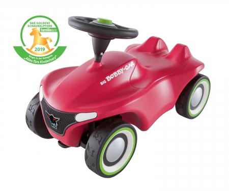 BIG-Bobby-Car-Neo Pink
