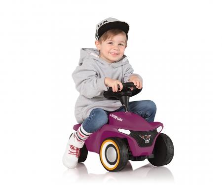 BIG-Bobby-Car-Neo Aubergine