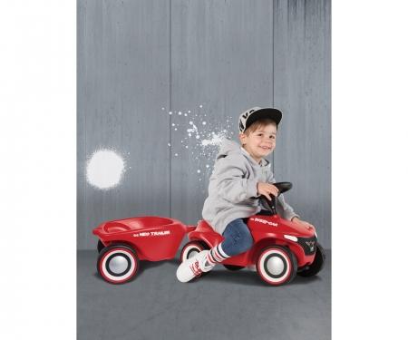 BIG-Bobby-Car Neo Trailer