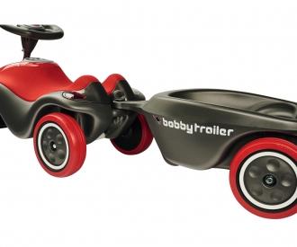 BIG-Bobby-Car NEXT Trailer