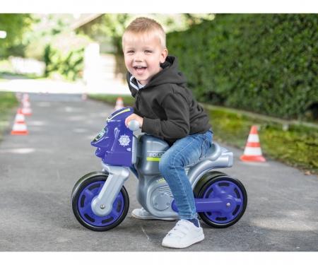 BIG Bike Polizei