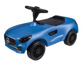 BOBBY-AMG GT blue