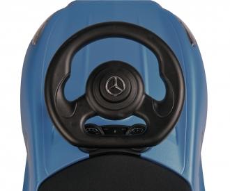 Bobby-AMG GT blau