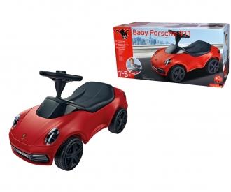 Baby Porsche 911