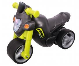 BIG-Sport-Bike green