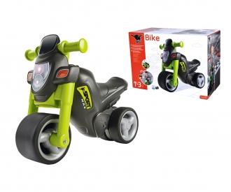 BIG-Sport-Bike Grün