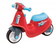 BIG Scooter