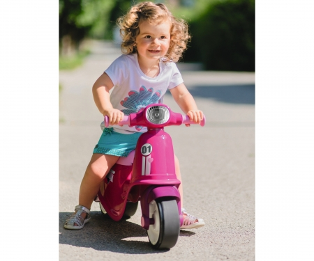 BIG Scooter Girlie