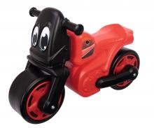 BIG-Racing-Bike Red