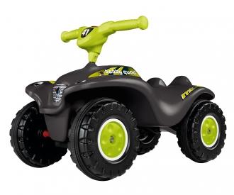 BIG-Bobby-Quad Racing