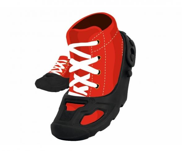 BIG Shoe Care black