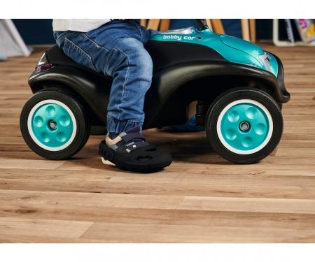 BIG-Shoe-Care Schwarz