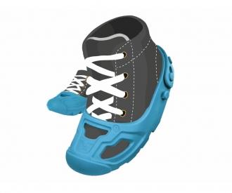 BIG-Shoe-Care Blau