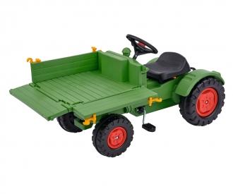 Fendt Tool Tracteur