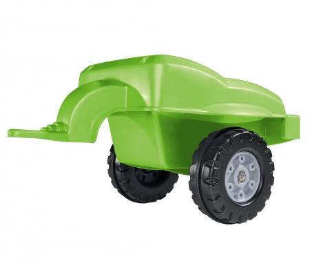 BIG-Trailer green