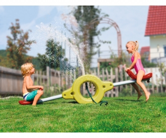 BIG water seesaw