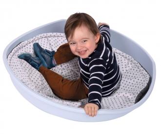 BIG-Baby-Cosy Kreiselwiege