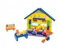 PlayBIG BLOXX PEPPA SCHOOL