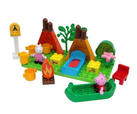 BIG-Bloxx PP Camping Set