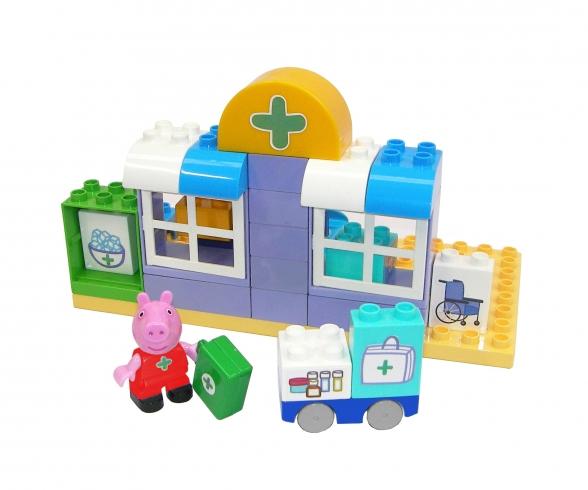BIG-Bloxx PP Medical Care Case