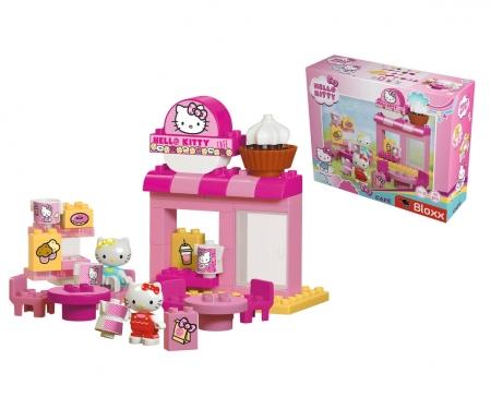 BIG-Bloxx Hello Kitty Cafe