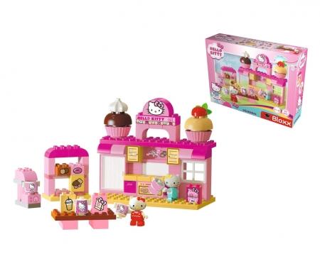 BIG-Bloxx Hello Kitty Bäckerei