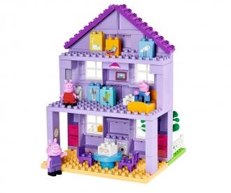 BIG-Bloxx PP Grandpa´s House