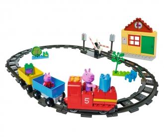 BIG-Bloxx PP Train Set