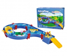 AquaPlay Amphie-Set