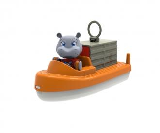 AquaPlay LockBox