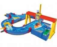 AquaPlay ContainerPort