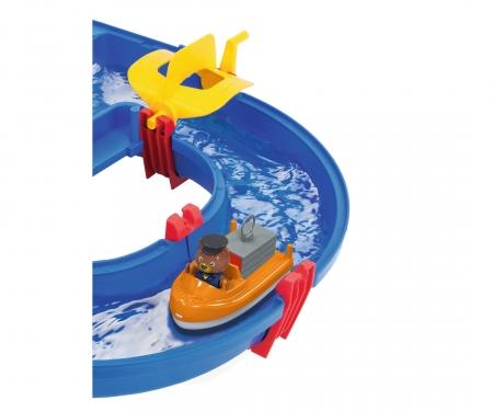 AquaPlay Container Port