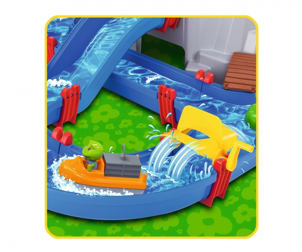 AquaPlay MountainLake