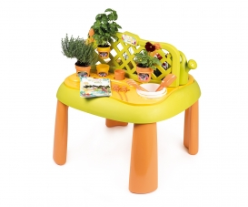 SCP TABLE DE JARDINAGE