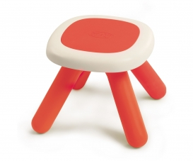 KID TABOURET ROUGE