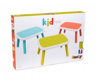 KID TABLE VERTE