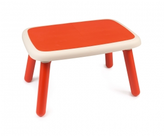 KID TABLE ROUGE
