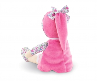 Corolle Miss Pink Corolle's Flower