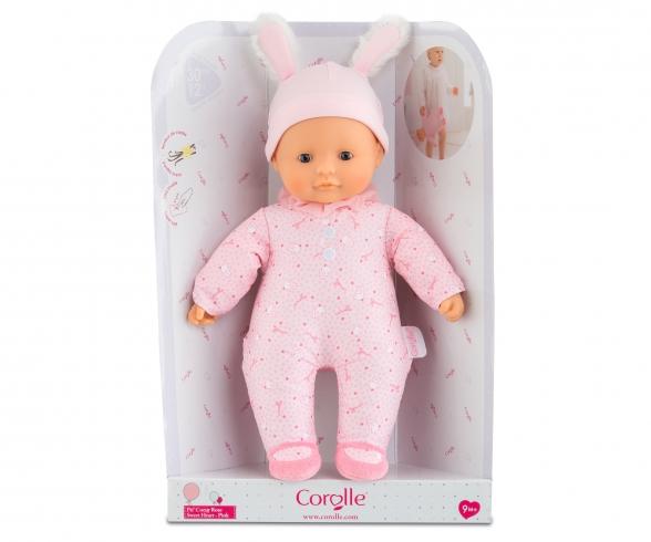 Corolle Sweet heart, pink