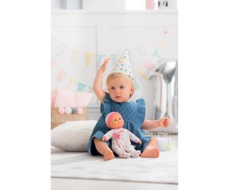 Corolle MPP Sweetheart, Geburtstag
