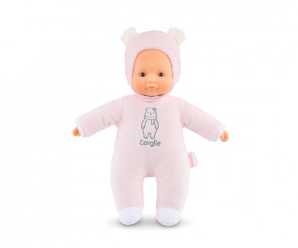 Corolle Sweet Heart, Pink Bear