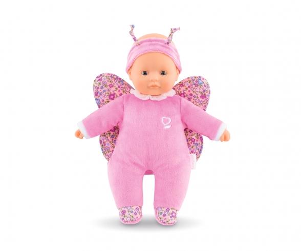 Corolle Sweetheart, Schmetterling