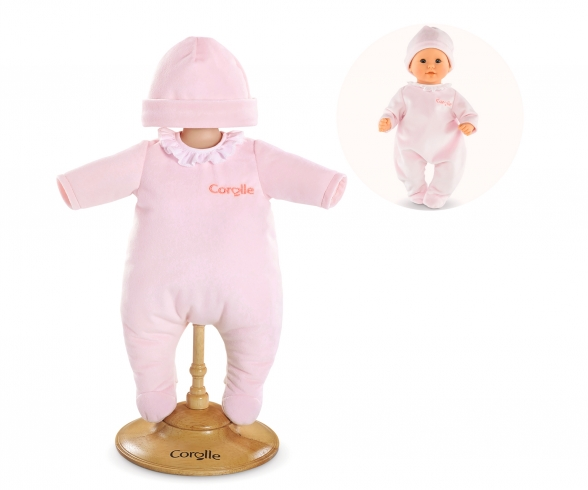 Corolle 30cm Pyjama Pink