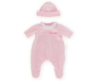 "Corolle 12""/30cm Pajamas, Pink"