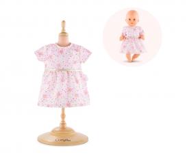 "Corolle 12""/30cm Dress, pink"