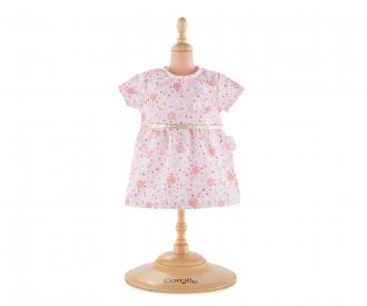 Corolle 30cm Kleid, rosa