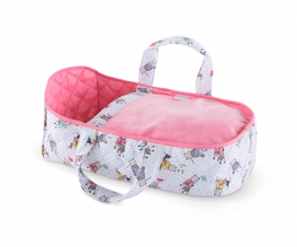 """Corolle 12""""/30cm Carry Bed"""