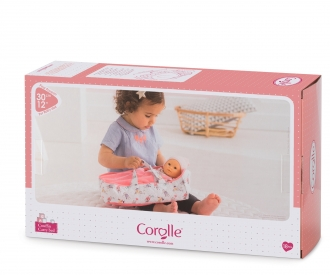 Corolle 30cm Babytragetasche